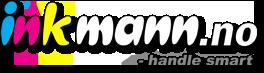 Inkmann.no logo