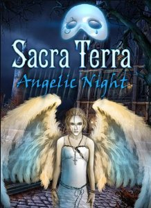 Sacra Terra: Angelic Night til PC