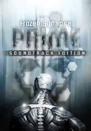 Frozen Synapse Prime til PC