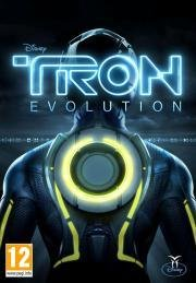 Disney TRON: Evolution til PC