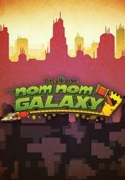 Nom Nom Galaxy til PC