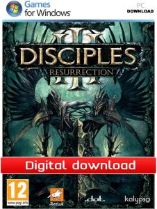 Disciples III: Resurrection