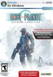 Lost Planet: Extreme Condition Colonies Edition til PC