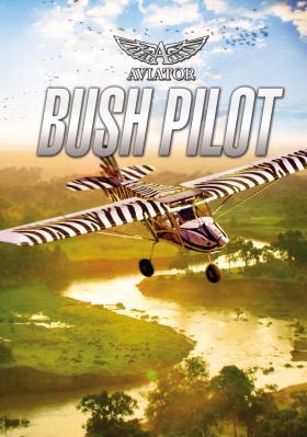 Aviator: Bush Pilot til PC