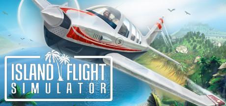 Island Flight Simulator til PC