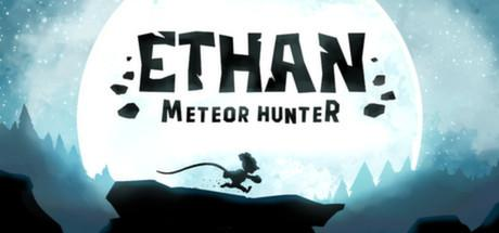 Ethan: Meteor Hunter til PC