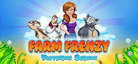 Farm Frenzy: Hurricane Season til PC