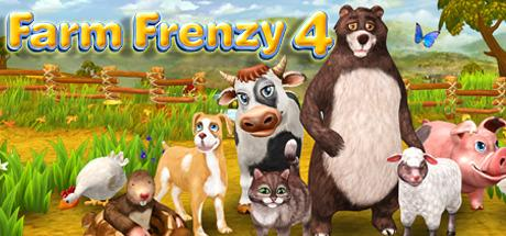 Farm Frenzy 4 til PC