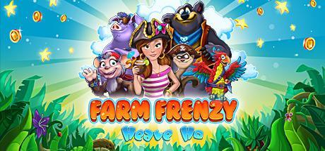 Farm Frenzy: Heave Ho til PC