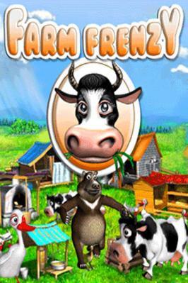 Farm Frenzy til PC