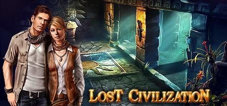 Lost Civilization til PC