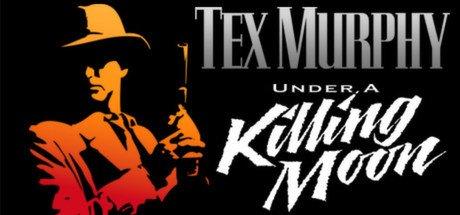 Tex Murphy: Under a Killing Moon til PC