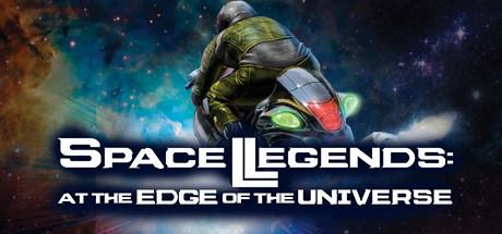 Space Legends: At the Edge of the Universe til PC