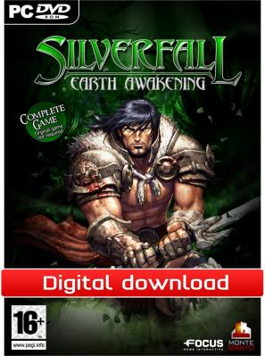 Silverfall: Earth Awakening til PC