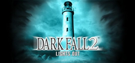 Dark Fall 2: Lights Out til PC
