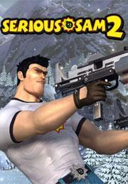 Serious Sam 2 til PC