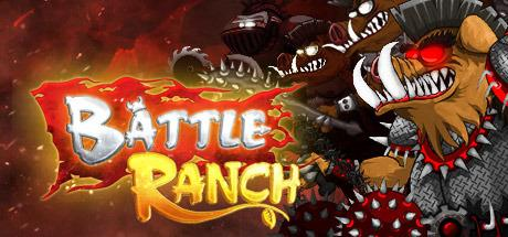 Battle Ranch til PC