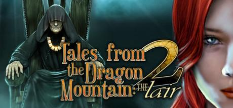 Tales From The Dragon Mountain 2: The Lair til PC