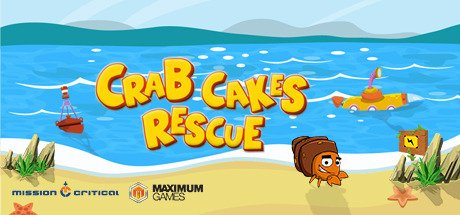 Crab Cakes Rescue til PC