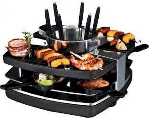 Gastroback Raclette