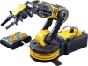 Wired Control Robot Arm