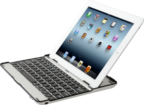 iZound Bluetooth Keyboard For iPad