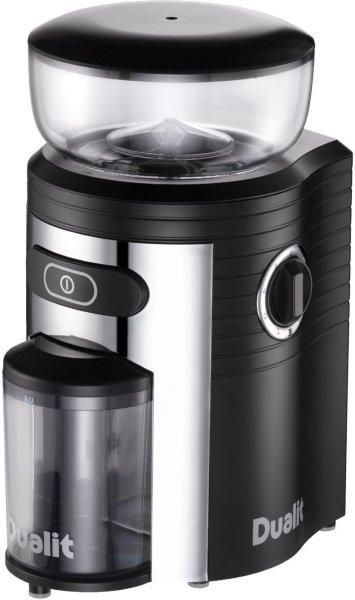 Dualit Burr Coffee Grinder