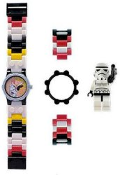 LEGO Star Wars Stormtrooper Kids Watch