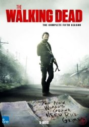 The Walking Dead - sesong 5