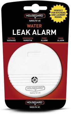 Housegard WA201S vannlekasje-alarm