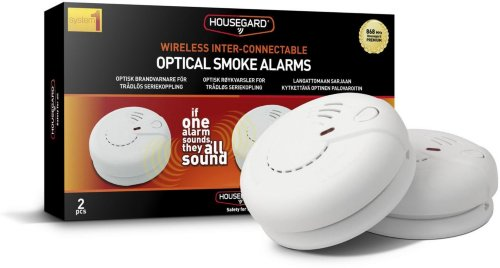 Housegard System 1 SA420WS-C1