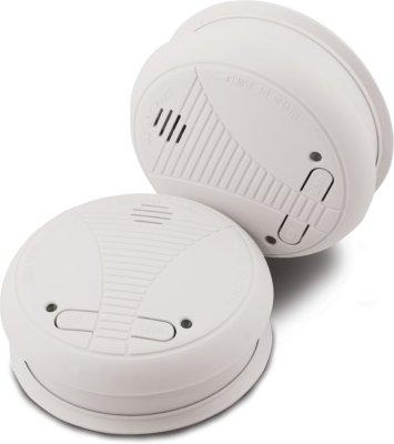 Fireout 24 601089 optisk røykvarsler