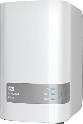 Western Digital My Cloud Mirror 8TB