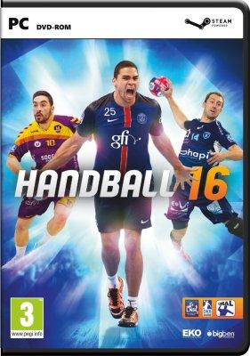 Handball 16 til PC