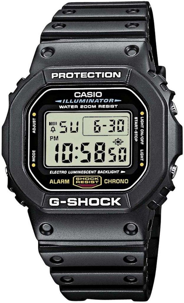 Best pris på Casio Classic Retro (A159WGEA) Se priser før kjøp