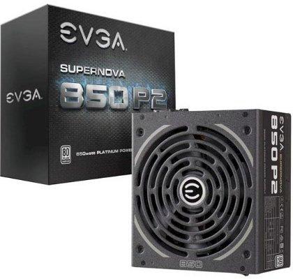 EVGA SuperNOVA 850 P2