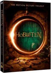 Nordisk Film Hobbiten Trilogien