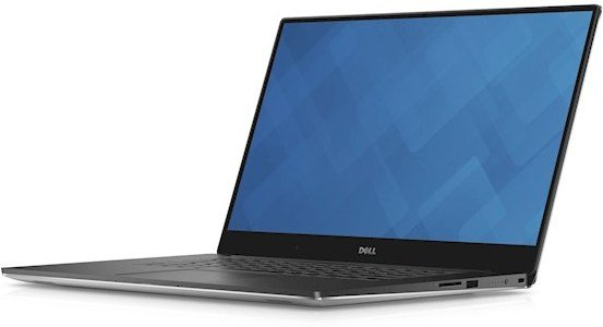 Dell XPS 15 9550-5659 (2015)