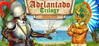 Adelantado Trilogy. Book one til PC