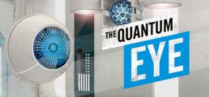 Professor Why: The Quantum Eye