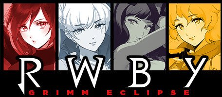 RWBY: Grimm Eclipse til PC