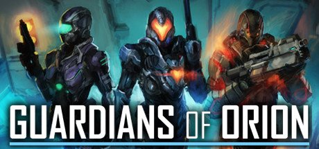Guardians of Orion til PC