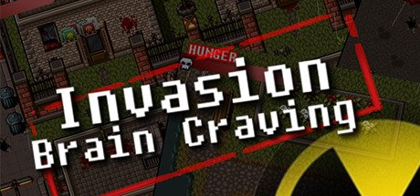 Invasion: Brain Craving til PC