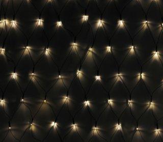 VidaXL 400 LED Lysnett