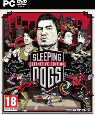 Sleeping Dogs: Definitive Edition til PC