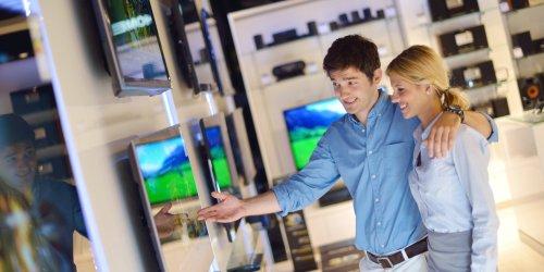Kjøpetips: Kjøpe ny TV?