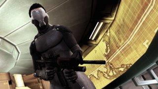 Shadow Complex Remastered til Playstation 4