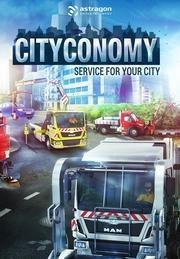 CITYCONOMY: Service for your City til PC