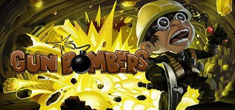 Gun Bombers til PC
