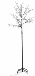VidaXL LED Tre Hvite 180cm